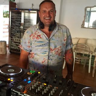 Craig Christon (Live at Hostal La Torre 11.08.16)