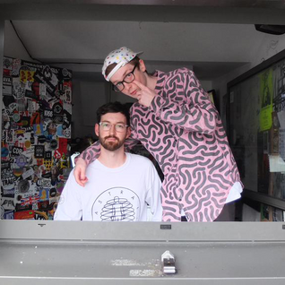 NTS 7/10/2015 w/ Special Guest Iglooghost