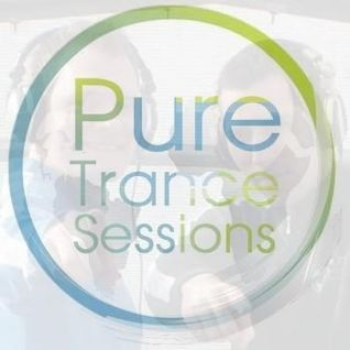Pure Trance Sessions 146 by Westerman & Oostink