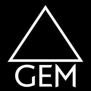 G.E.M. sessions 023 with Black Peach (Mixed by Dr.DJ)