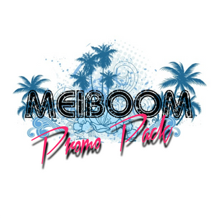 meibOOm DJPromoPack September 2015 PREVIEW