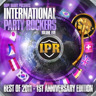 International Party Rockers Volume 5