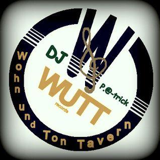 Wohn und TonTavern records - P.@-trick - Wartezimmer 06.11.11