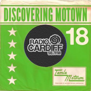 Discovering Motown No.18