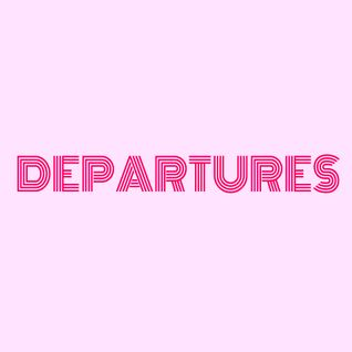 LERA - DEPARTURES [MAY 25 2013] ON KISS FM