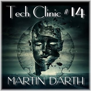 Martin Darth- Tech Clinic # 14 ( Special Boat Party !!!! )