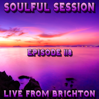 Soulful Session, Zero Radio 23.4.16 (Episode 118) LIVE From Brighton with DJ Chris Philps