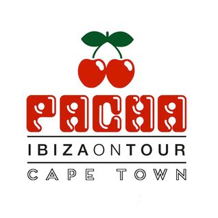 JanuaryOne live @ PACHA on Tour // Cape Town, 01.01.2015
