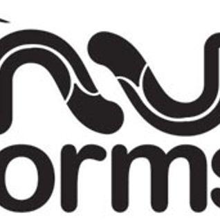 Nu Forms Show 17-04-10