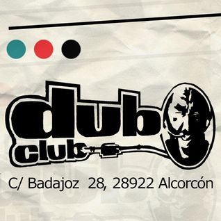 Christian Haro @ Dub Club (03-12-2011)