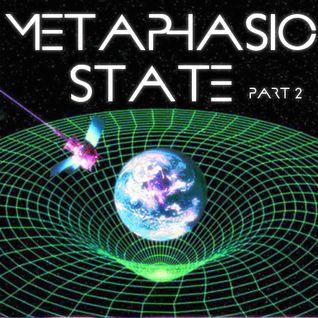 Feb Mix Tape 2014 - Metaphasic State Pt.2