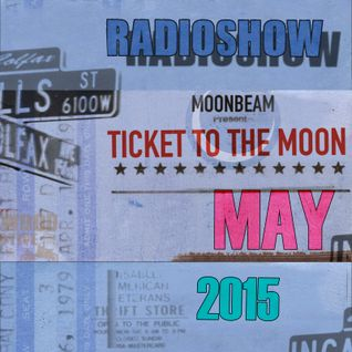 Ticket To The Moon 017 (May 2015)