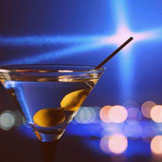 Manu DeMars | Vodka Martini Olive #5