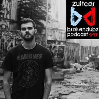 Zultcer - Brokendubz Podcast047