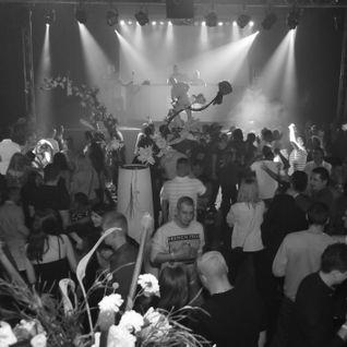 Tween live @ Backstage - Almere (Andrzejki 28.11.2015) ROZGRZEWKA