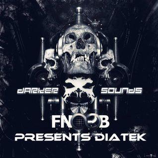 Darker Sounds Artist Podcast #24 Presents Diatek