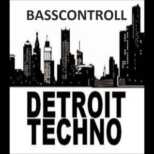 Silence Techno (Detroid Session)
