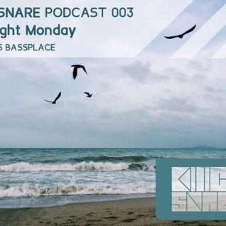 KICKSNARE PODCAST 003 by Light Monday