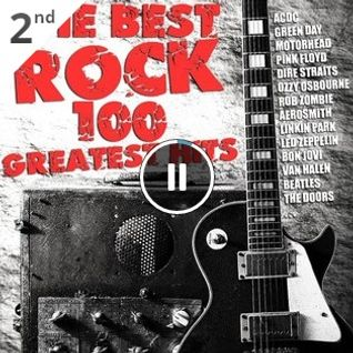 VA -The Best Rock - 100 Greatest Hits (1)