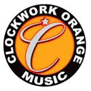 Todd Terry live @ Clockwork Orange 2016