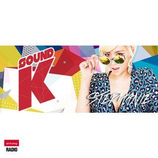 Sound K 20 October 2015