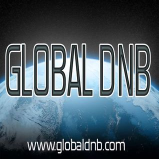 WARREN B LIVE ON WWW.GLOBALDNB.COM APRIL 2012