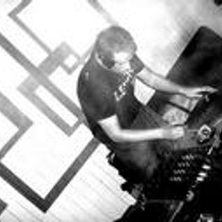 kev willis 11th May 2013 techno mix
