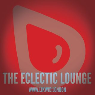The Eclectic Lounge 10.4.16