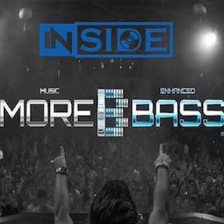 InSide - More Bass Radio Debut
