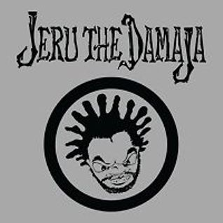 DJ SAY WHAAT - JERU THE DAMAJA BEST OF MIXTAPE (GANGSTARR FOUNDATION)