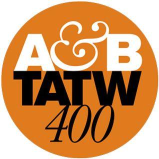 Super8 & Tab - TATW #350 (Live from the Hollywood Palladium, LA)