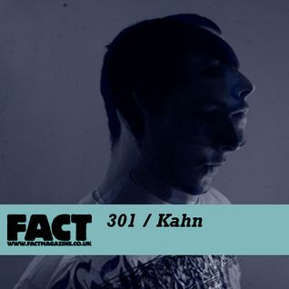 FACT Mix 301: Kahn