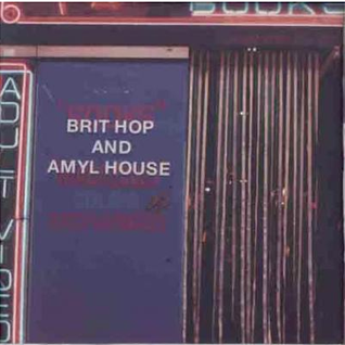 1996 Brit Hop And Amyl House