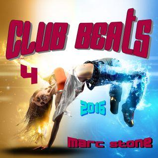 Dj Marc Stone - Club Beats 4
