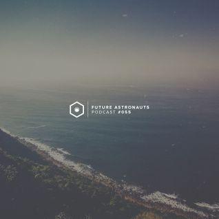 Future Astronauts Podcast #055 [15.05.16]
