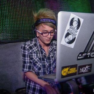 Progressive Mixtape by DJ.Little Saint - After Dark