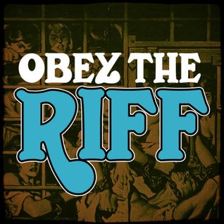 Obey The Riff #29 (Mixtape)