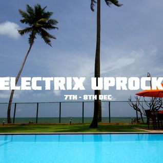 Electrix UpRock Set