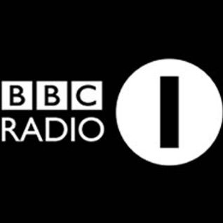 Blazer Guests Mix / Simon Patterson - Open Up 017 [BBC Radio 1]