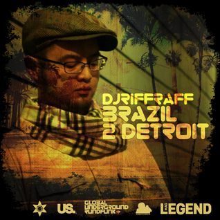 Brazil 2 Detroit