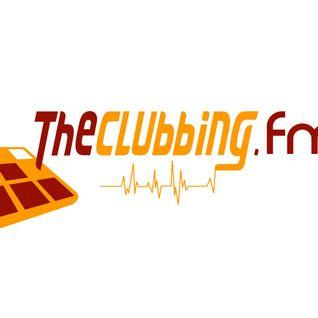 Dhensbro - TheClubbing FM mix Vibration radio 07/01/12