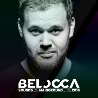 Belocca - Sounds Of Mainground Live 2014