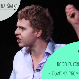 #15 A farm feeding profits into schools with Rocco Falconer, Planting Promise