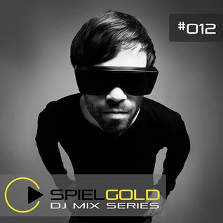 SPIELGOLD DJ Mix Series #012 - David Keno