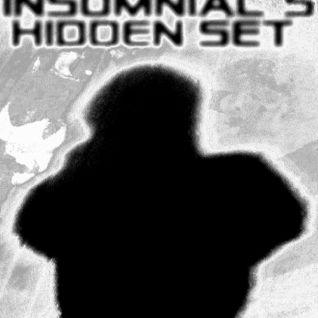 INSOMNIAC´S hidden set