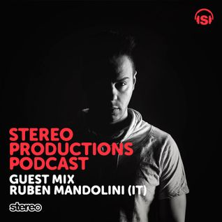 WEEK27_15 Guest Mix - Ruben Mandolini (IT)