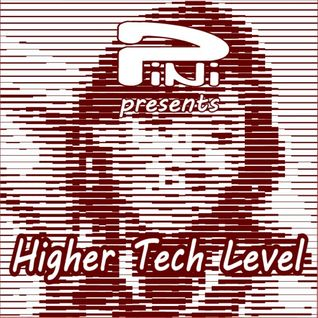 Higher Tech Level #132 (2015)