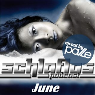 Schlaflos Podcast - June (Mixed And Compiled by Pavle)