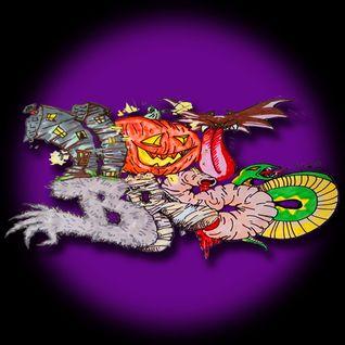 2014-10-29 - HOTBASS #4 - Halloween Edition, featuring Serial Krusher, Dabu, and $0-$0_gutter