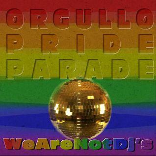 Orgullo [Pride Parade]